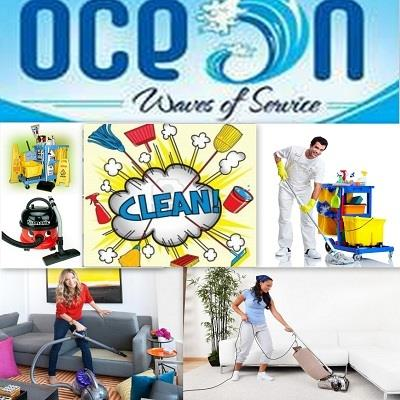 Cleaning - Machine & Normal