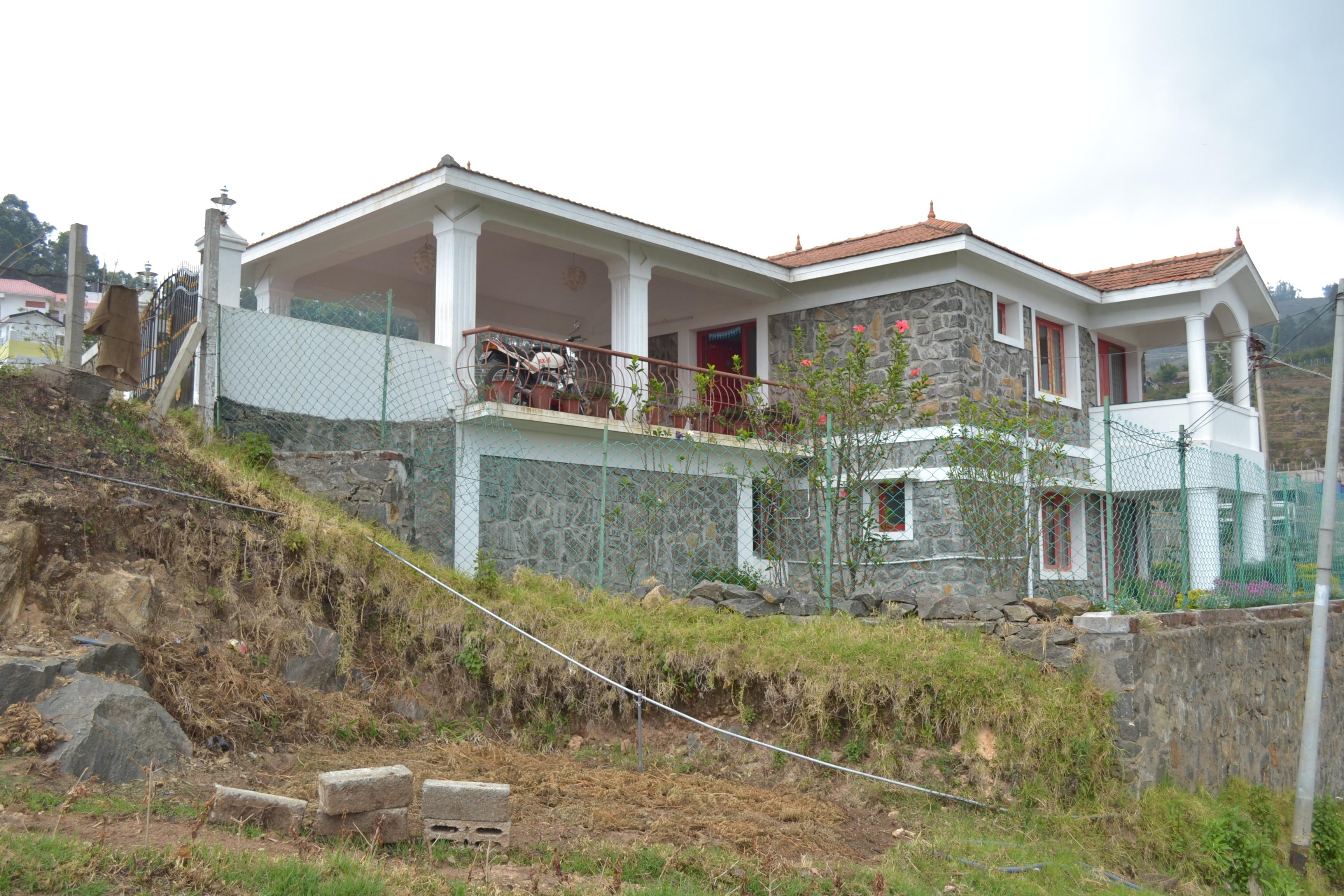Rental Premium Guest House in Kodaikkanal