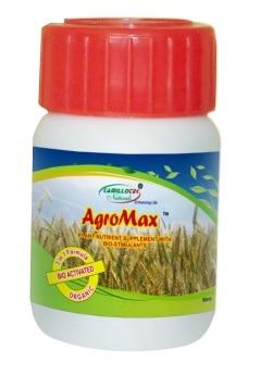 AgroMax - herbal soi