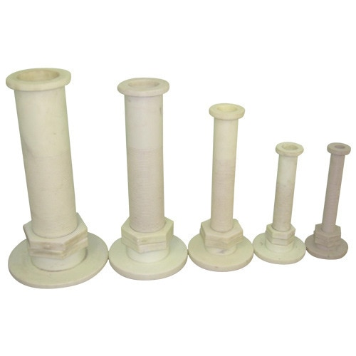 By keeping track of latest market development, we are actively engaged in offering our clients an excellent quality Filter Press Plastic Nozzle. This Plastic Nozzle is manufactured under the guidance of our highly qualified quality controllers using high quality raw material in our high-tech manufacturing unit in compliance with international quality standards. Besides this, customers can avail the offered plastic nozzle at market leading prices.   Features:   1. Dimensional accuracy 2. Durability 3. Easy to install