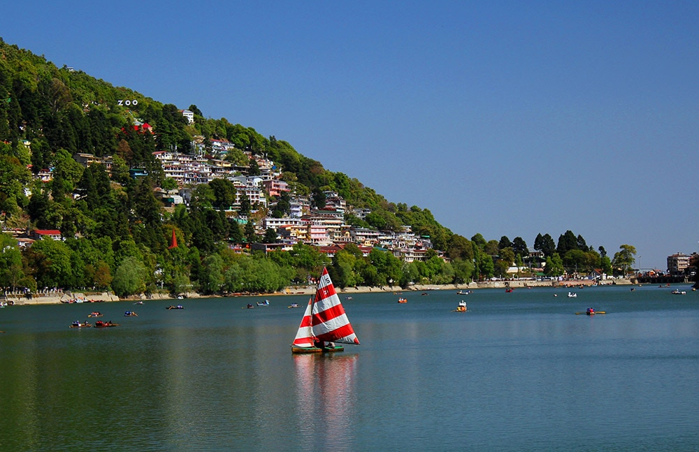 Nainital Tour Package - Weekend Trip To Nainital