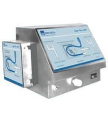 Variable flow rate t