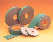 We have emerged as the leading manufacturer, exporter and suppliers of a wide range of Flat Rubber Belts. These belts are mainly used in factories, mines, docks, metallurgical, packaging industry, etc. Manufactured by our experts using premium quality natural rubber in conformity with the international standards, the offered belts are available in various specifications to meet the specific requirements of clients. These Flat Rubber Belts are offered at very nominal price to the clients.  Features:  Heat resistance Durable finish standards High strength Smooth finish  Specifications: Covers provide friction to drive the material into the bale plus protect the carcass (plies and skims). No matter what product you are transporting or using belt for, exposed plies will dramatically shorten belt life. Skim Coats are the critical thin bonding layers of material and adhesive that are applied between the Plies to bond the Plies together. Skim Coats that do not perform perfectly with the flex and resiliency characteristics of the Plies result in premature belt failure. Exceptional belt life performance in the field under extreme baling conditions comes from a perfect engineered bond created at exactly the right temperature, pressure, tension, and time. Plies provide stable length under load and excellent mechanical belt fastener holding qualities. Constant research and development is underway from GLOBAL Belting Research Center. The exact fabric combination determines the belt stretch and abuse resistance plus the belt fastener holding ability.