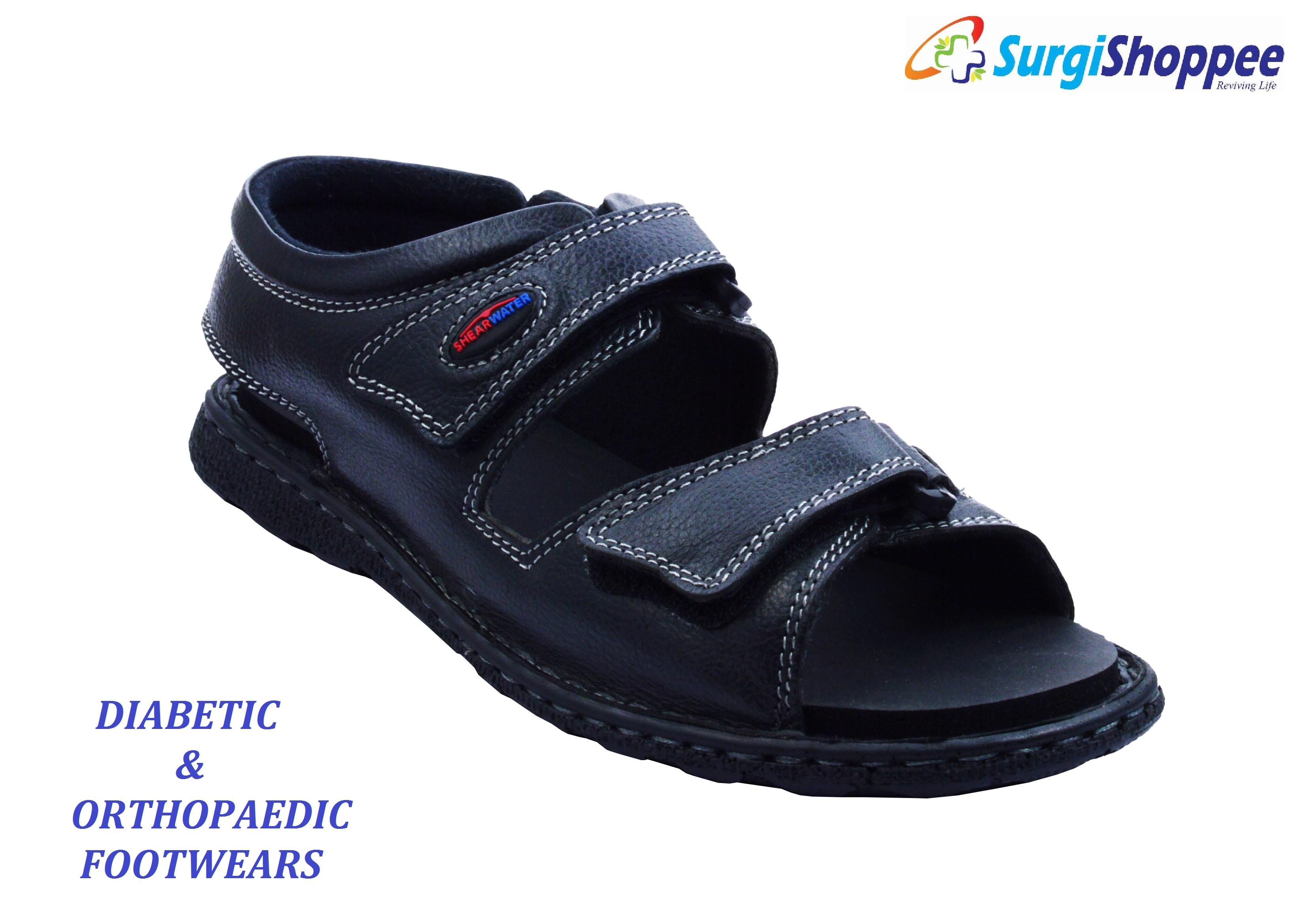 Diabetic & Orthopaedic Footwears - Pinnacle (Female Model)