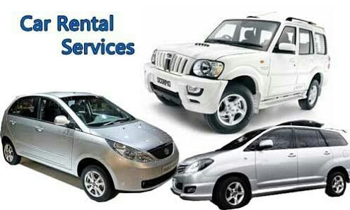 Car On Rent In Ahmedabad