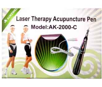 Supplier of Acupunct