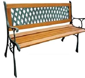 3 Seat Bench Zali