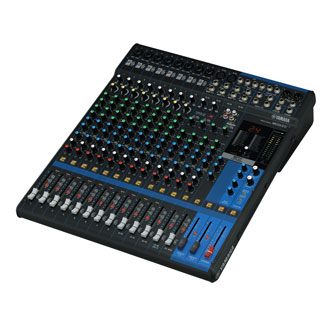 YAMAHA 16-Channel Mi