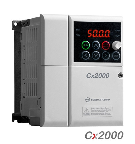 The Cx2000 AC Drives