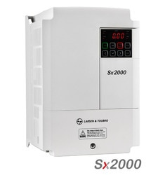 The Sx 2000 AC Drive