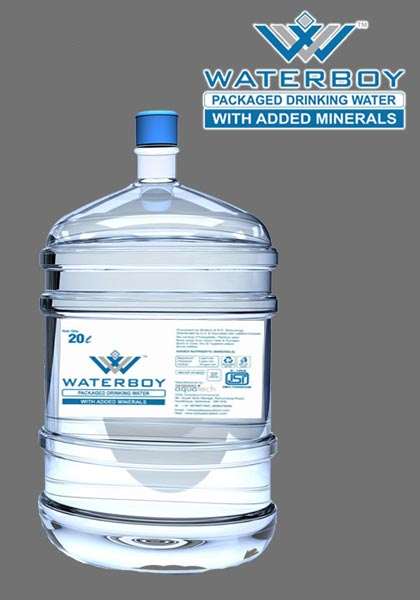 Our company shares glorious credentials with the eminent Manufacturers and Suppliers of 20 Drinking Water Jars. The jars we make available are manufactured in compliance with set industrial norms. In order to meet the bulk and urgent requirement of the buyers, we maintain a large stock of these in our state-of-the-art warehouse. One can obtain these at market-leading rates from us.