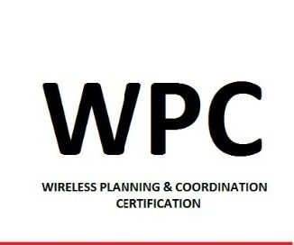 Wpc - Equipment Type Approval