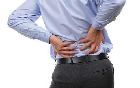 Low Back Pain Physiotherapy Treatment Package