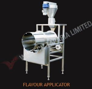 Flavour Applicator