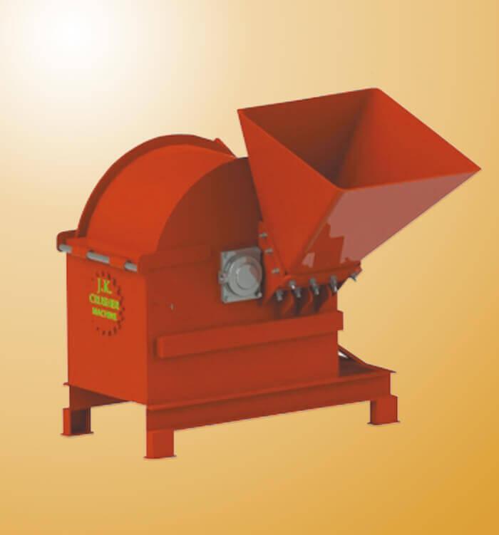 Biomass Crushing Machine