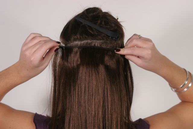 Hair Extensions are
