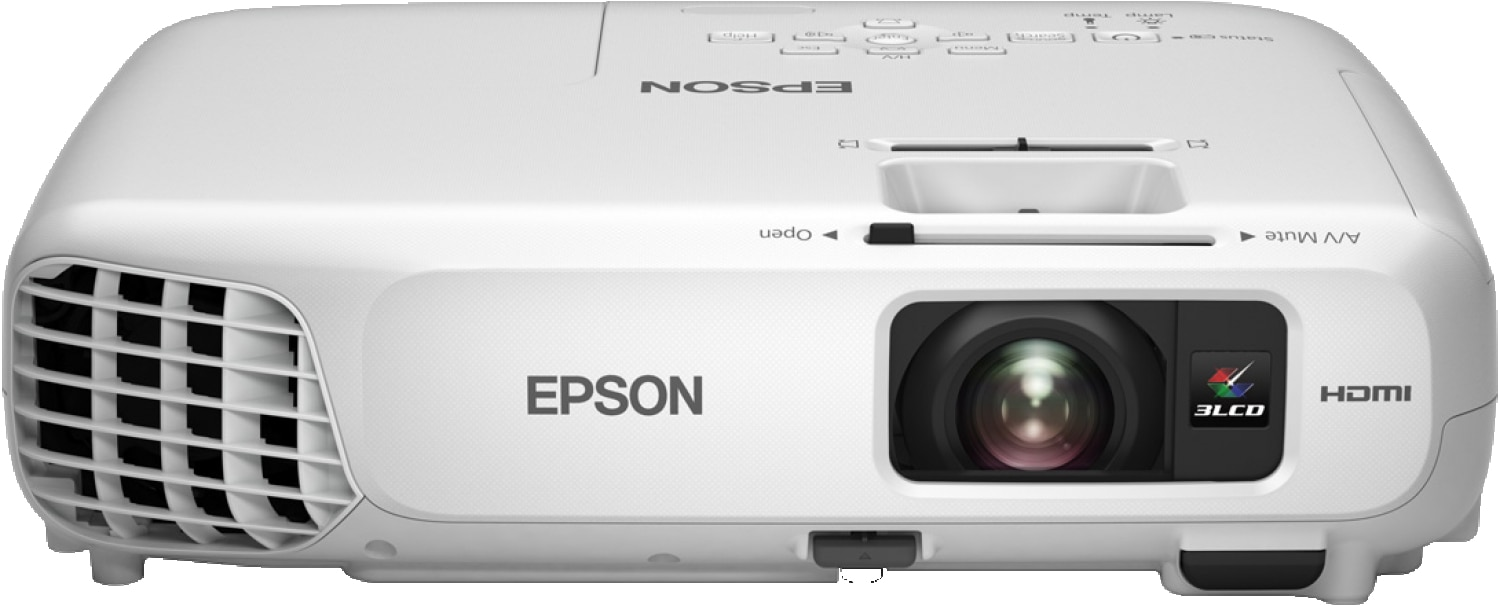 Epson Eb X31 Office Projector