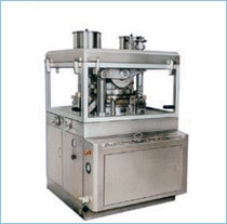 TABLET PRESS MANUFAC