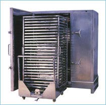 Tray Dryer Manufactu