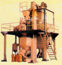POULTRY FEED PLANT M