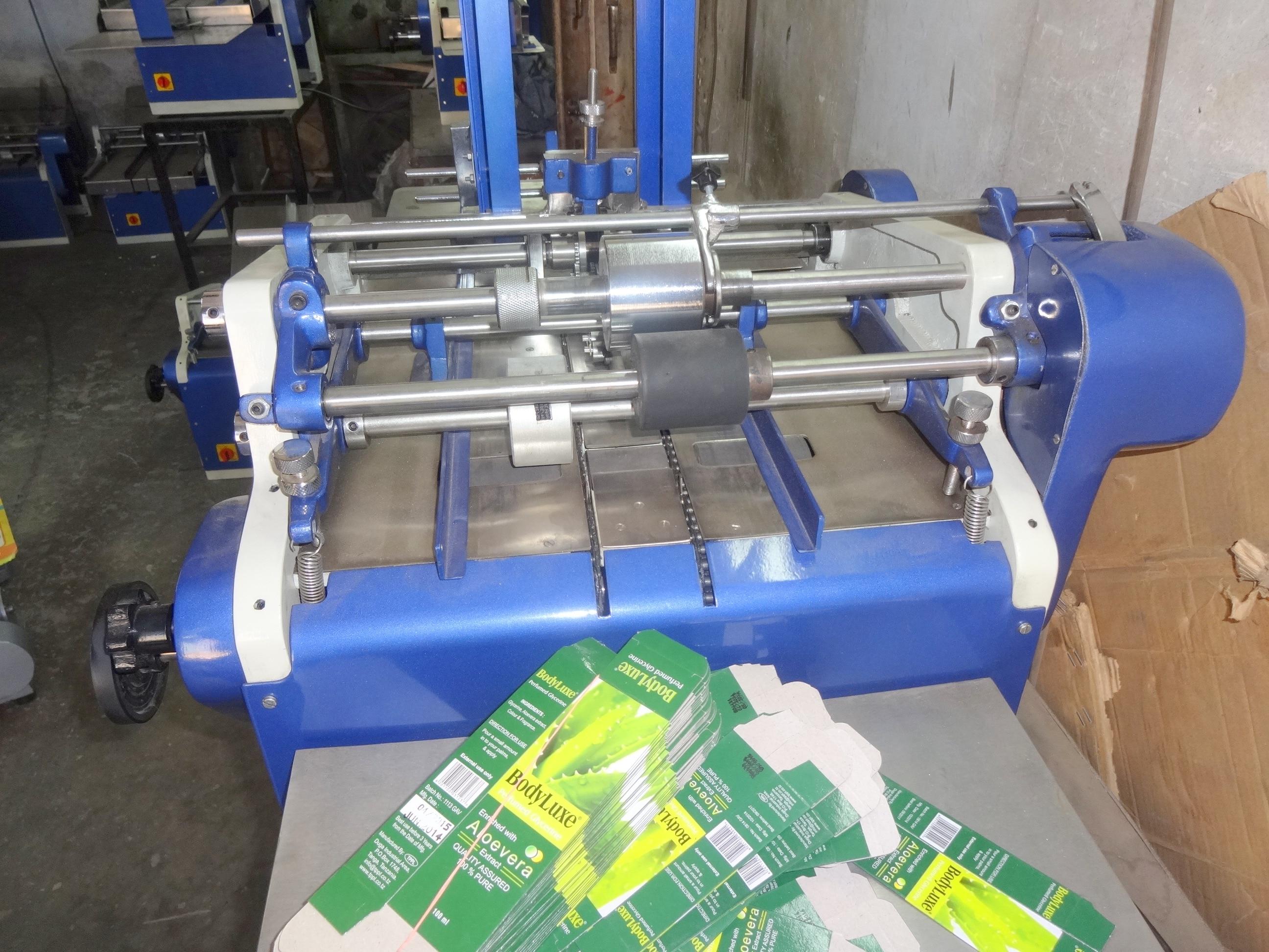 We manufacture quali