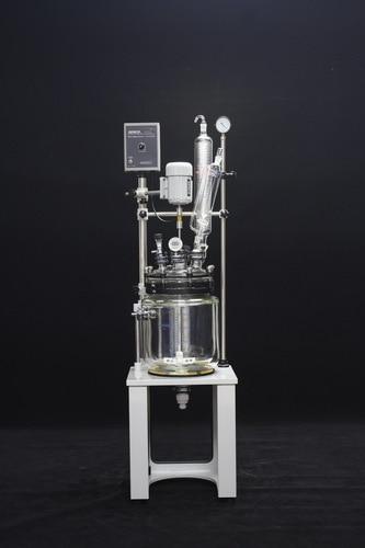 Jacketed Glass Senco