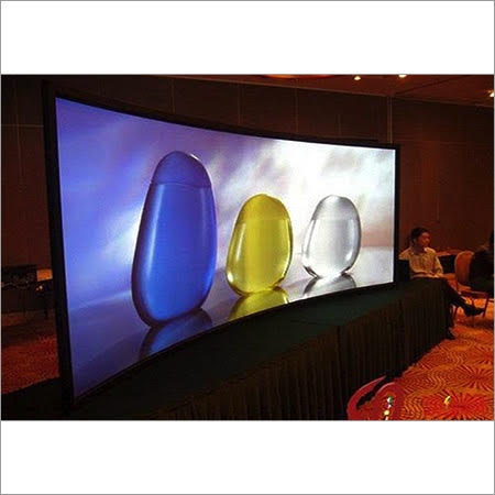 Indoor Full Color SMD LED Display
