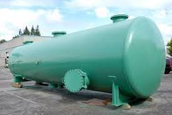 With our expertise and trustworthiness, we are engaged in offering an optimum quality range of Industrial Vessel.  Features:  Robust design Leakage proof Non corrosive
