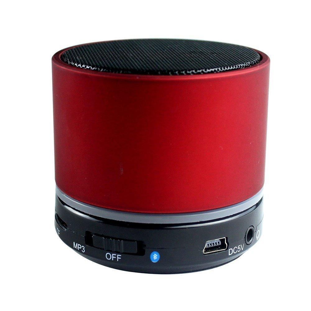 E-Dvantage Compatible Ceritfied Mini Bluetooth Wireless Speaker (S10)