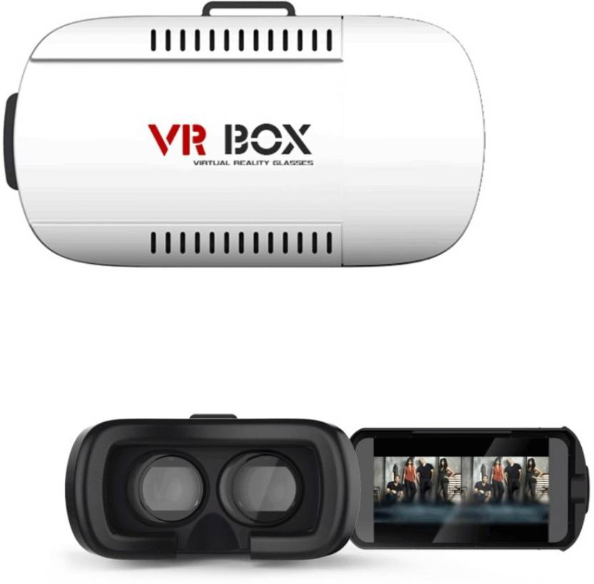 Experience Virtual Reality: This 3D VRBox 2.0 headsets will bring you to an immersive, fabulous virtual world while you playing games, watching 3D videos, with this 3D VR device you will find the VR world is amazing, if you want your child has an unparalleled childhood or make you different, then this 3D glasses will be your best choice Adjustable spherical lens: this 3D gear come with two adjustable lens, allowing you to adjust the focus through moving the button on the top of the VR GLASSES, so you can free up your myopia glasses(under 600 degree)when you enjoy the 3D virtual reality Durable and adjustable T-shaped straps make it possible to fit different group of people, from children to adults, what's more, the soft padding in front of the vr cardboard also make it comfortable to wear Anti-dust design: the front cover with slid feature can stop dust going into the cardboard of 3D device, if there is any smudginess, you can slid and open the cover to clean it, the cover also help you keep the light out, so you can have a better experience of virtual world Compatible with Android and IOS phones with 4.7-6.0 inch display, including iPhone 4S, iphone 5s, Samsung Galaxy S3, S4, S5, S6, Note4, Note5, LG Nexus 5, LG G2,G3, LG V10, LG flex, HTC One M, Nexus 6 phone you need to download a virtual reality(VR) app to your device before enjoying the VR field of view NOTE: this 3D VR gear not support the Google Cardboard APP, you'd better visit Apple App Store and Google Play Store, for iphone 6/ 6 plus