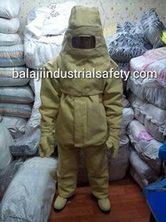 Aramid Suit