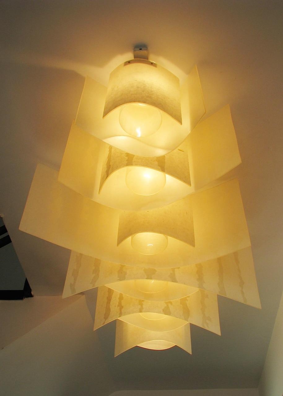 "Ceiling Light ""Tyagi"""