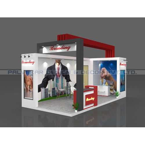 Real Estate Exhibition Stall : Property exhibition stall in mumbai india from palvekar
