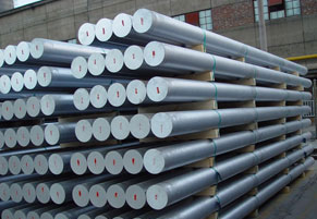 High Nickel Alloy Round Bars & Rods