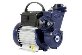 1.0HP  SELF PRIMING PUMP