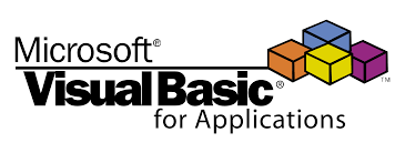Visual Basic for Applications (VBA) is an implementation of Microsoft's event-driven programming language Visual Basic 6, which was discontinued in 2008, and its associated integrated development environment (IDE).