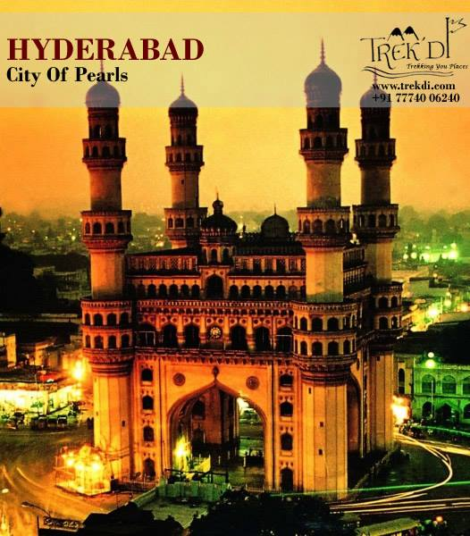 Hyderabad - Ramoji film city 3N/4D
