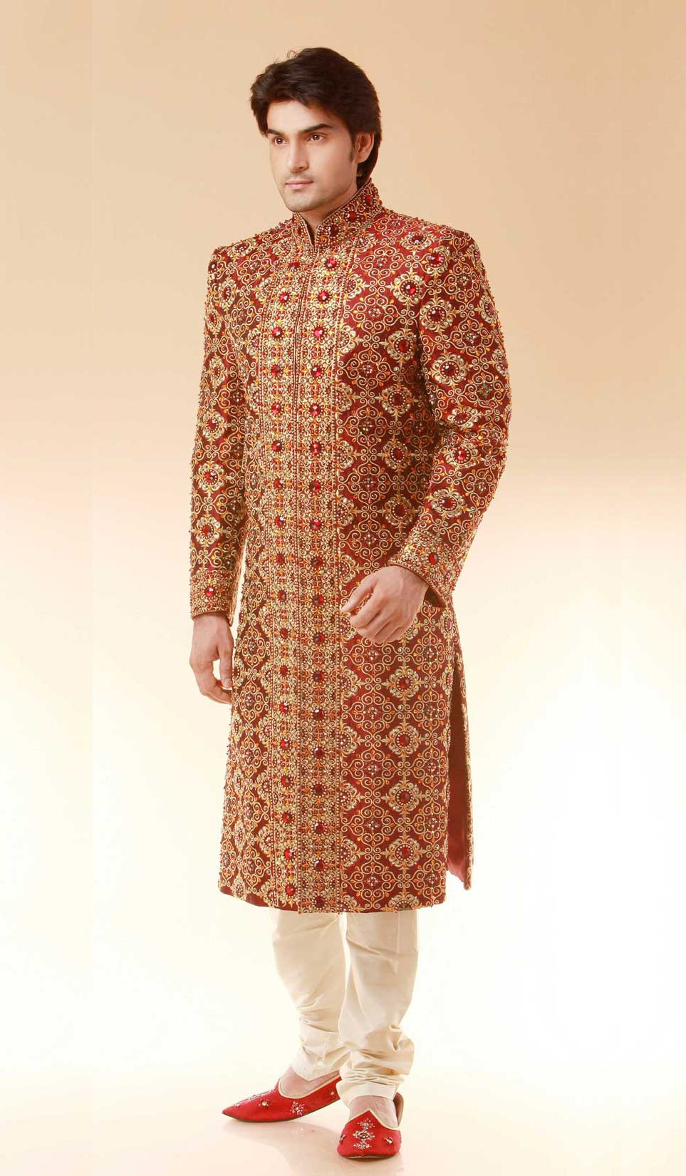 Wedding Sherwani