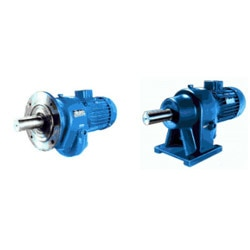 Remi Inline Helical Integral Geared Motors