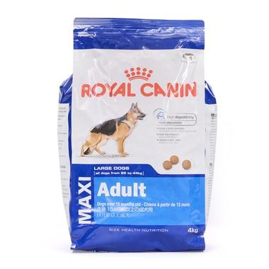 Royal Canin Maxi Adult 4Kg/ 15Kg