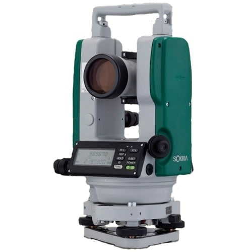 We are leading trader of Sokkia Digital Theodolite in nagpur.