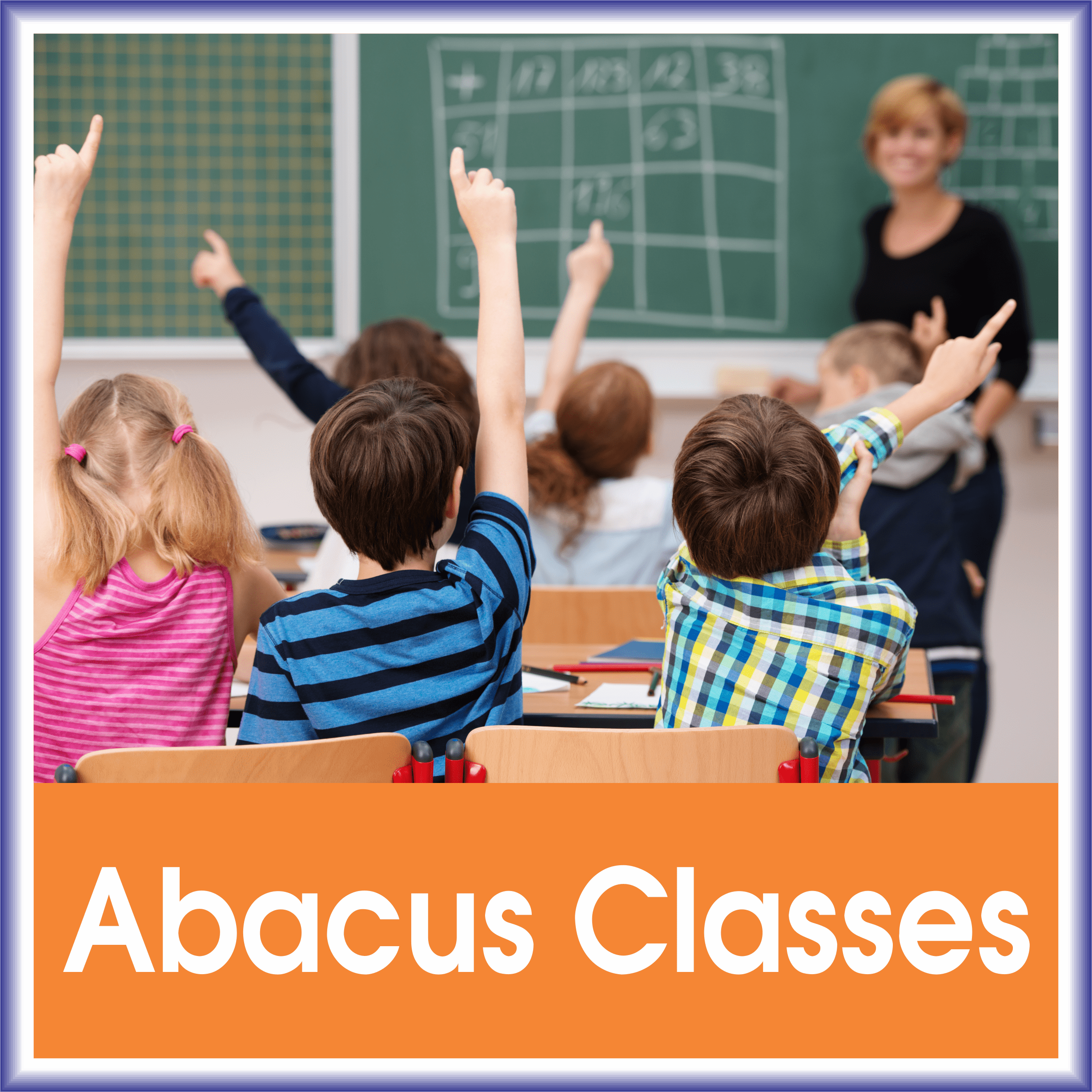 Today; Abacus Classes Business;  It is important here to mention history with facts of past to understand scenarios today and potential of tomorrow.  It was the years 2002/2003 conventional courses market of unstructured non-academic types of dance, music, acting, art etc. appended with penetration Abacus classes across country through various brands in domestic market.   Working Modal for all these brands was very much similar to each other. It was to appoint franchisees on Work from Home Modal to render Abacus classes.  It is important to mention that Abacus Classes are offered to student group/batches on once a week class pattern of 2 hours. And the business was to cater to the needs of students in the vicinity of 3000-5000 households.  Most companies had no method of on-ground marketing support for its channeled network of franchisees. As the selection of franchisees was majorly based upon their financial ability to pay franchisee fee along with some space at home to create a classroom. This lack of on-ground support for promotional activities created a major gap between student admissions and Abacus trainers.  Year 2007/2008 was the year of mushrooming centers of training for Abacus along with Vedic Math and Handwriting Improvement finding place along with Abacus Classes. It is important to know that market welcomed both the programs well enough to confirm the need of non-academic courses for students' ability and learning skills enhancement.   Mushrooming which was not their initially and had now find space due to some major incidences in the market. Major events were breaking of teams. This helped many center owners to increase their profits with average or less students to find opportunity of getting out of franchised network to save major payouts in the name of royalties, fee and other charges.  As well this mushrooming allowed many Tom, Dick & Harry with little or no knowledge to enter into the business. Initially this transition was well supported by favorable market conditions of goodwill earned by Abacus by the works of previous players as such but later dilution of quality standards of training, price war strategies of untrained/inexperienced. This lead to a very slow decline of this training business, which took it time till 2013/2014 to final reach at its lowest level.  Today, market witnesses few national players and fewer independent trainers surviving on what is left for the courses popularity by name for people around them. Major draw back with player in the business is always been their inexperience in finding that hidden need amongst every parent around them through just promotional, marketing and awareness campaigns.  Major cities are with a population of 97% urban sector with 20% child population living is going to school and studying in UKG onwards till VIII creates a huge market for such courses. Just for the sake of numbers a minimal market share means thousands students. Which means to train these minimal students you require a school with hundreds classrooms for catering to the need of students to the fullest capacity at classroom of 12 students in 6 batches on Saturday and Sunday.  The Business It is our journey since 2003 into the business that has enabled us to understand all the do's and most importantly the don'ts to conclude a long lasting and ever growing path for setting up the brick-n-mortar modal of offering non-academic courses for children of UKG onwards till VIII on Student ability and Learning skills.  Our school platforms are limited to conventional education modal have nearly negligible possibility of offering programs of student ability and learning skills. This creates a space for non-school educational market to find space in open market to reach to needs of parents and children.  These courses are offered through established classrooms over a population of 20,000 to 25,000 people with a target student strength 4000 to 5000 children with a capacity to service students in 6 batches of 12-18 students each on Saturday and Sunday.   These classrooms are to be identified and selected at any Play School or a Work from Home Tutor or with Educated Housewives/Couples in the desired area to add an advantage of having a succession of student foot fall at these locations.  Courses Offered: (1) Abacus, (2) Vedic Math, (3) Handwriting Improvement in phases  Initially and mostly emphasis will be on promoting Abacus course and Abacus course plays major role, acting as a back bone for its unique feature as long-term (2year) program for children and scientifically and time proven activity for kids.  Other programs are of short-run time frame ranging between 2 to 3 months for children will be offered across the year at special periods of vacations or as the case may be in a year.  The Team We are team of professional headed by mentor working since 1996 in education. We are exposed to business development activities of Educational Courses working for various brands promoting various courses through strategizing it with market Conditions. It was in the year 2003 that our mentor took up the challenge of setting up first of it kind Abacus Classes in Delhi & Rest of North India into a very unorganized sector of co-curricular activities for children of UKG onwards till VIII. Wherein, it started with establishment of network abacus classes. It all started with Abacus in 2002 and then Vedic Math in 2008 found some place along with Handwriting Skills in 2009 and now in recent past Phonics along with Spelling Skills and I am sure much more to come in future. This exposure with intellect helped us to work all stages of growth of business under his hands with an opportunity to successfully handle situations and challenges of business development. Today, we have evolved with time as Mentors for many in creating and mobilizing market for out of the box-NON ACADEMIC COURSES FOR LEARNING SKILLS & STUDENT ABILITY OF CHILDREN IN UKG ONWARDS TILL VIII.  Your Role Classrooms Classrooms are outlets as final place for delivering courses to students. Identification of these classroom location is of key importance with an efficient ability to reach target audience in the core of 20,000 to 25,000 population. Appointment of these classrooms will be through associating with you to add an advantage of preceding student-parent foot fall. It will be the responsibility of the appointed classroom owner to prepare and maintain classroom infrastructure.  Teachers cum Course Moderators Teachers appointed for the job are of core importance as they are the ones who will be front lining are face of business. Major role of this team of trainers at classroom locations to (1) moderate between the services and walk-in parents for organizational goal (2) and manage instructions and training of children over skills of Abacus and other courses. A qualified Graduate with early child education expertise along with teaching experience and a personality with strong communication skills, self confidence and go getter are appointed. A rigorous 20 days training will be provided to groom these candidates to bridge gap before sending then to the front of business line.  Key Questions?  Why would it interest parents to join-in? A definite need to support children in education is need of nearly every parent and mostly having negligible choices except home tuitions leaves parents thirsty for solution. A subtle and long-term solution for the same is nothing but improvement in learning ability and mental skills and study habits. Unavailability of any such program leaves them with no choice but to be silent. A program like Abacus works well as transition support to parent.  Who qualifies as our Target Customers? Every educated parents specially educated and are personally aware and believe in healthy all-round growth of children and understand the strength of creative mental abilities for future success of their children in future. All those who want children to excel in Math for a better career prospects tomorrow in Commerce and Science. And those whose children lack interest and success in math in tender years of their school education. Unavailability of many players in the market creates only option for us as a choice.  Lead Generation through Promotion  Cumulative impact of all promotion activity is to impact prospective families every month for sourcing least required enquiries for the course.  Lead Generation through On-Ground Promotion  On-Ground promotions are very effective medium to reach up-to your target audience directly with one on one approach to educate them about what you have to offer to them. A well sorted plan is most can help any visionary to reach its target specially for alike business modals.   Lead Generation through Online Promotion  Online is 'IN', today smart phone in everybody's hand has made reaching people very effectively and cost effectively. Obvious means of platforms for reaching to target audience via google, facebook, twitter etc. along with placement for availability at Just Dial, Urban Pro, Urban Clap, Quikr, OLX etc.