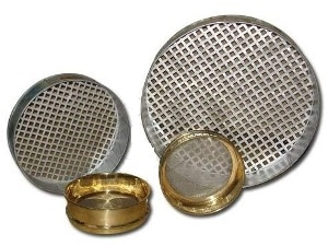 We are leading trader of test sieves in nagpur.
