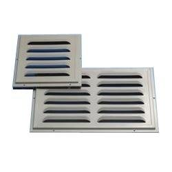 Fixed Ventilators