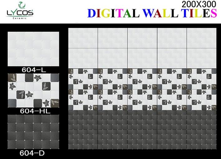 20X30Cm Azulejos De Pared Digital Para Piso Proveedor De Puebla Mazatlan Veracruz Mexico