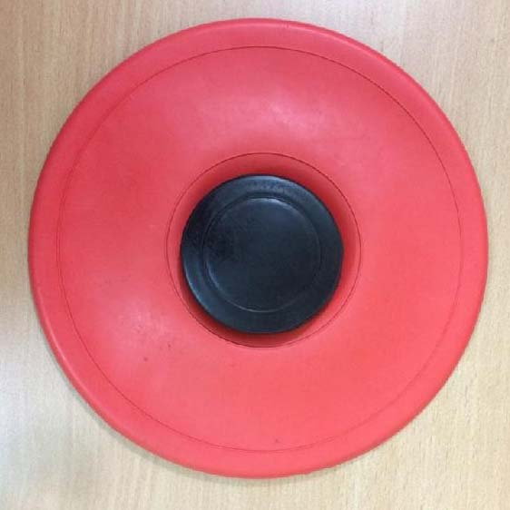 We manufacture Rubber Ice Bags out of natural rubberGrade X1, devoid of any foul smell. Size 8