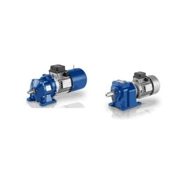 Motovario Inline Helical Geared Motors