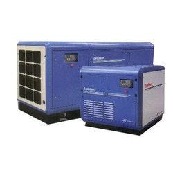 Our range of products include ingersoll rand evolution air compressors, rotary screw air compressor 45- 75 kw, ingersoll rand evolution rotary screw air compressor 4-11 kw, industrial air compressors, industrial compressor and ingersoll rand evolution rotary screw compressors 15-37 kw. We are leading supplier of Ingersoll Rand Evolution Air Compressors. Evolution Air Compressors are designed to provide ease of operation,low maintenance and reliable air supply. When you choose Evolution, you have selected the compressor rated highly for its performance and reliability. Each new feature of the Evolution Air Compressors contributes to an overall design that answers all the concerns with real-world advantages in performance and value.