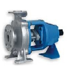 Backed by years of experience of this domain, we manufacture and supply premium quality of Chemical Process Pump. Owing to their high flow rate, optimum pumping capacity and compact design, the rendered chemical process pumps are highly demanded. To engineer the rendered chemical process pump, we make use of latest technology.   Features:  High performance Low maintenance User-friendly operation  Other Details:  Soft gland packing arrangement with provision for flushing and sealing liquid connection Also available with jacketed st Box for high temp Mechanical seal - Internal / external arrangement with provision for API sealing plans  Applications:  The chemical process Pump is widely used for chemical Petrochemical industries Media which can be easily pumped are acids Caustic Ammonia Phosphate Dyes Oils Solvents Alcohol Aromatics Also suitable for textile Food Paper Pulp Pharmaceuticals  Specifications: Max. Capacity400 m³ / hr. Max. Head150 m Max. Pressureup to 16 bars Max. Temperature200 °C Standard MaterialCI, CS, SS-304, SS-316 Other alloys Impeller TypeClosed / Semi Open FlangesAs per ISO 7005 & ANSI - B-16.5 PN16