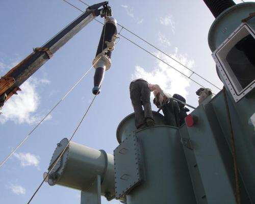 We have all the required resources like advanced equipment and efficient workforce to offer the Transformer Overhauling Services. This service can also be personalized as per the requirement and specification of the customers. The overhauling process is highly required to enhance the life of the Transformer. We offer this service at an affordable price.